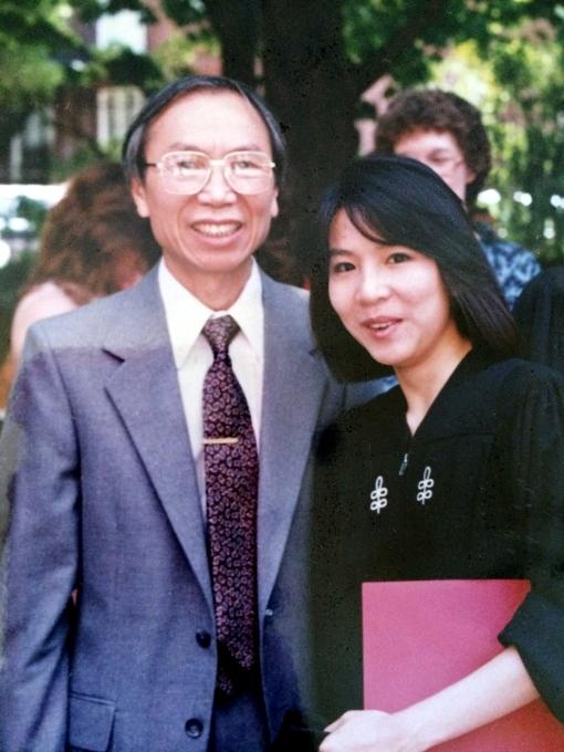 Dr. Tran Harvard