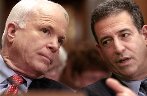 McCain Feingold